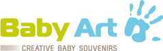 Baby Art - Magic Box Sculpture Kit