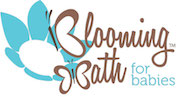 Blooming Bath Mini Scrubble