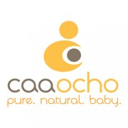 Caaocho - All Stage Teether Fish