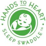 Hands to Heart - Sleep Swaddle