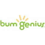 bumGenius Flip Organic Reusable Insert (3-Pack)