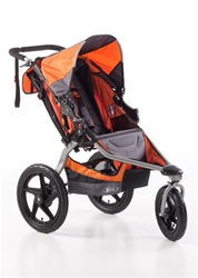 2011 BOB Revolution Stroller