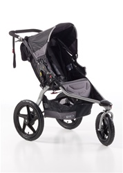 2011 BOB Revolution SE Stroller