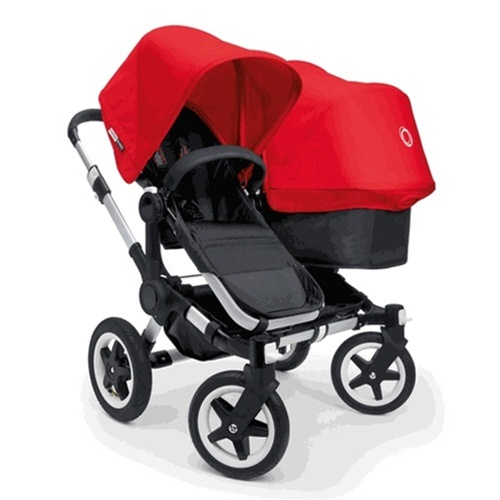 Bugaboo Donkey Stroller - DUO