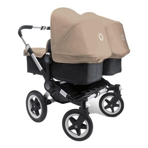 Bugaboo Donkey Stroller - TWIN